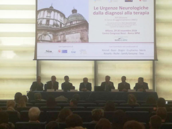 Novembre 2018 in NSM Group – Congresso Le Urgenze Neurologiche