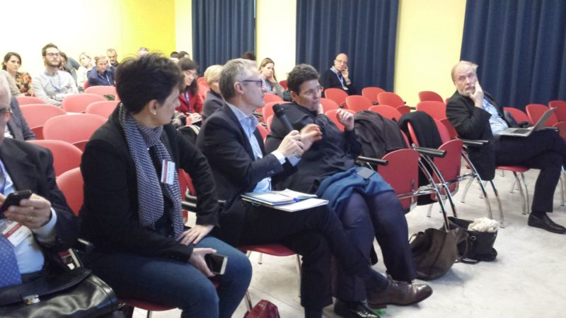 Novembre in NSM GROUP – Congresso Imaging delle Malattie Neuromuscolari