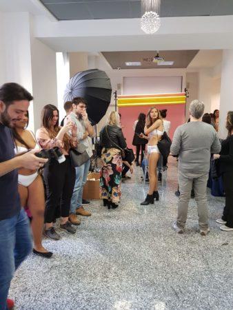 Social e socialità con Body Positive Catwalk @ Spazio Cairoli